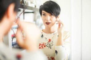 Omiljen jesenji makeup izgled