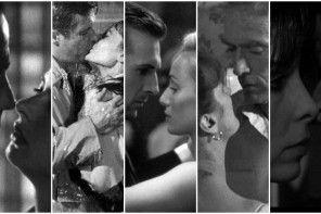 TOP 5 filmskih poljubaca