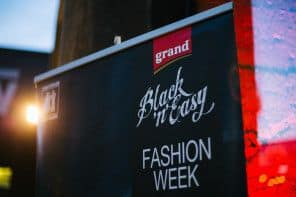 Black n Easy Fashion Week – Modne Vinjete