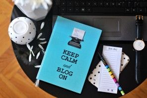 Čemu me je naučilo blogovanje