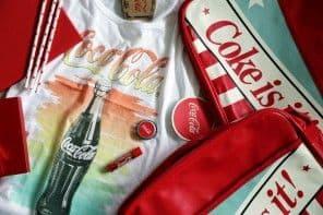 Novo u junu: Coca-Cola komadi