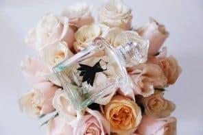 Moja parfemska kolekcija