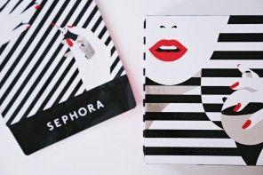 Otvaranje novosadske Sephore + Sephora noviteti