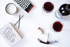 Priča o nezrelosti, ljubavi i vinu