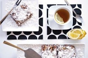 BDW kuhinjica: Prazničan musli kolač