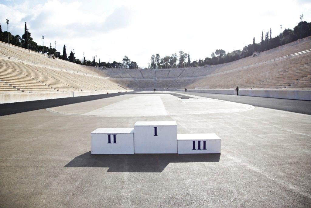 Olimpijski Stadion Ationa 03