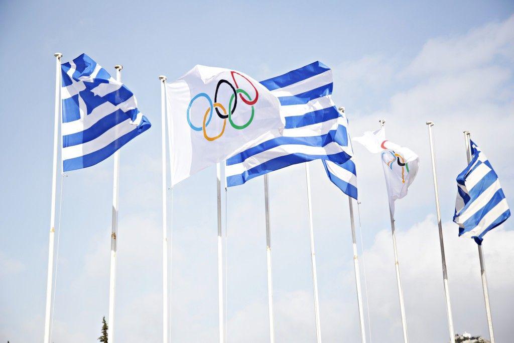 Olimpijski stadion Atina 04