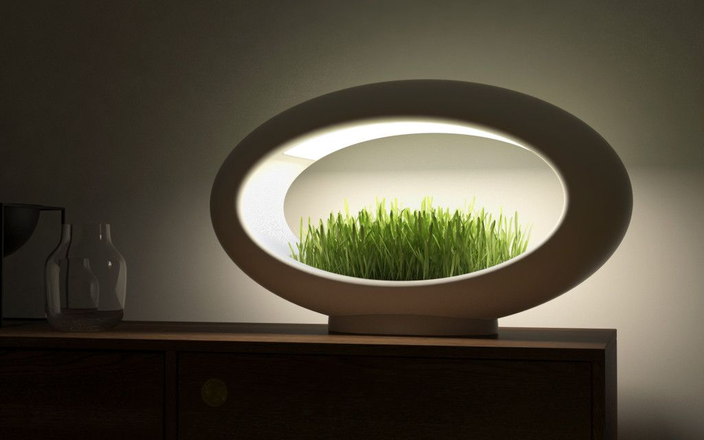 Stona grass lamp render bela final1