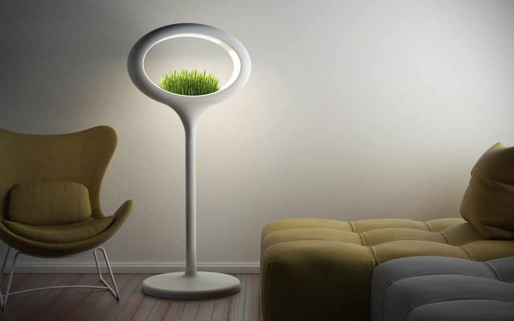 Stona grass lamp render bela final2