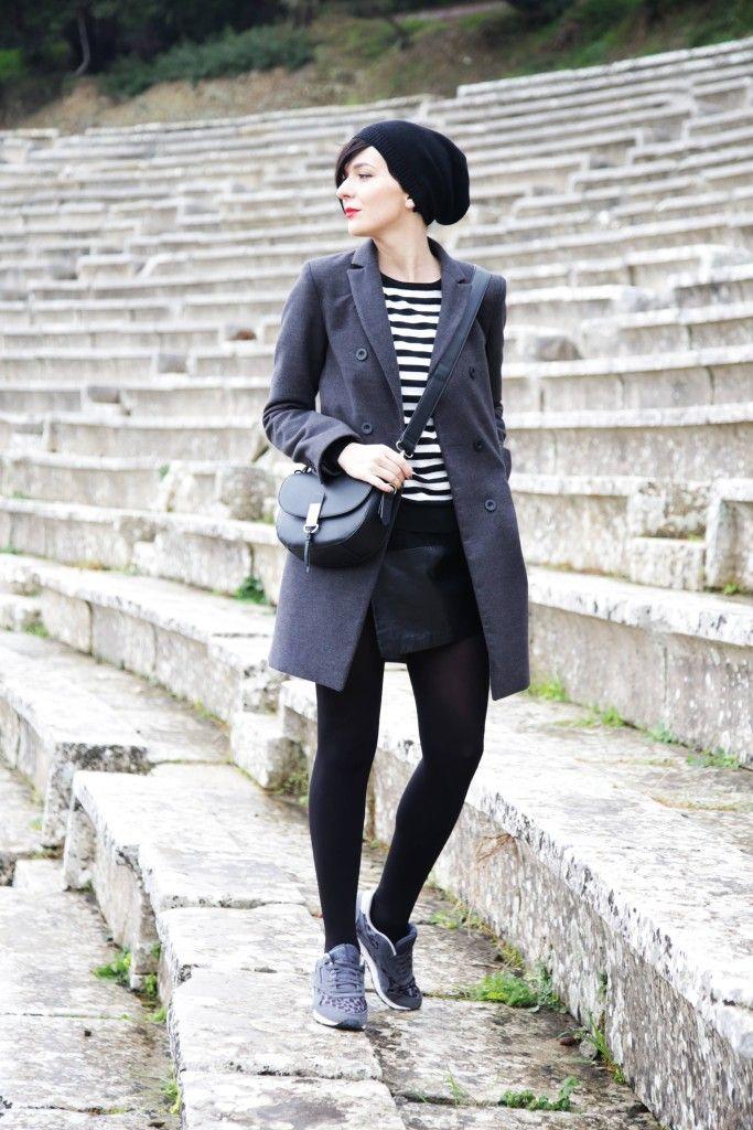 Epidaurus - outfit