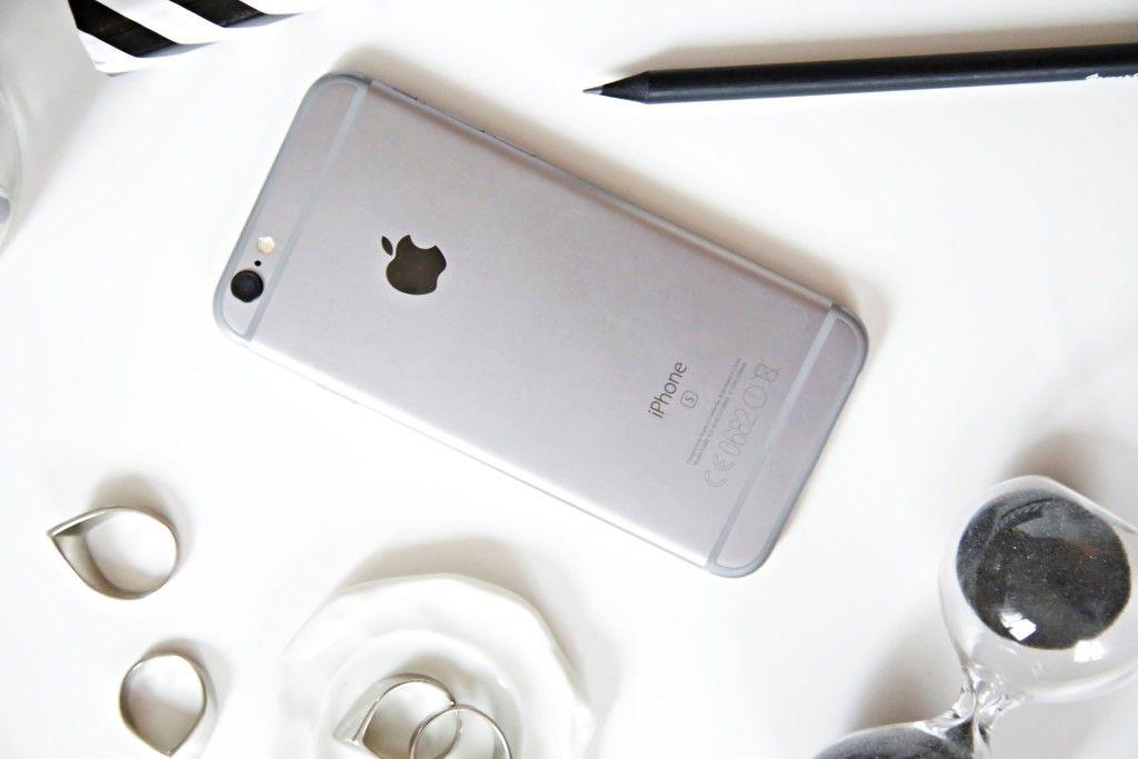 Iphone 6S iskustva
