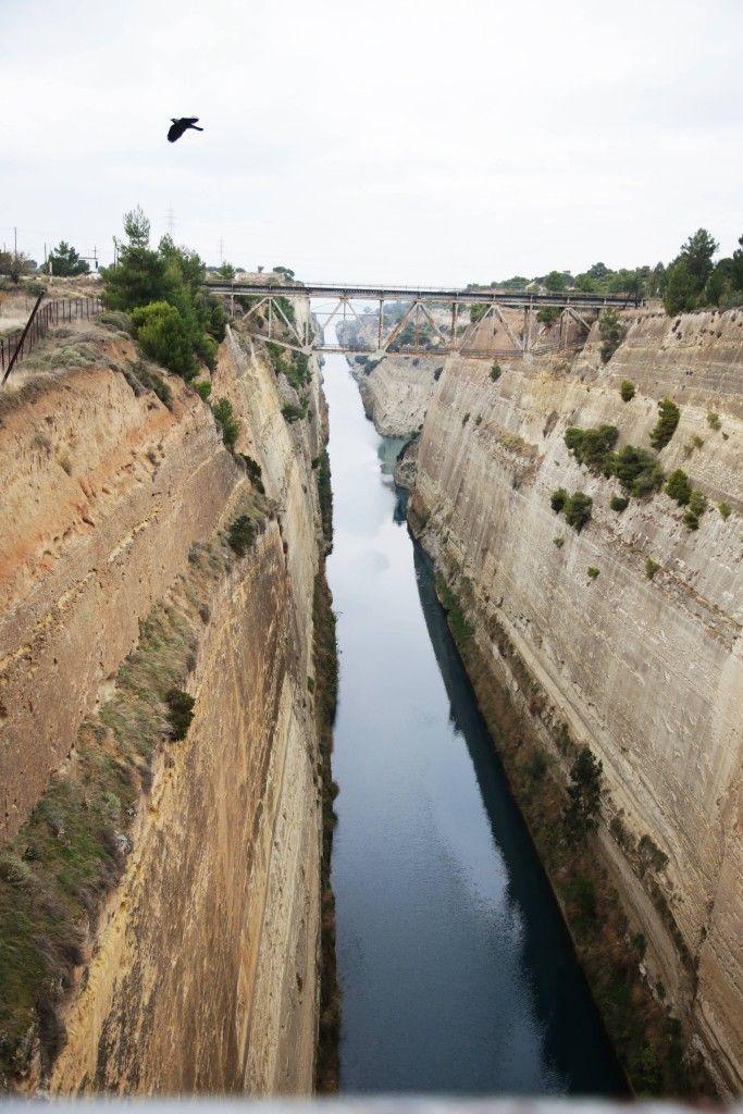 Korinstki kanal