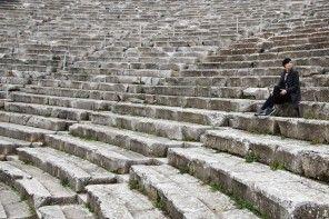 Novogodišnji praznici u Atini – peti i šesti dan (vlog + outfiti)