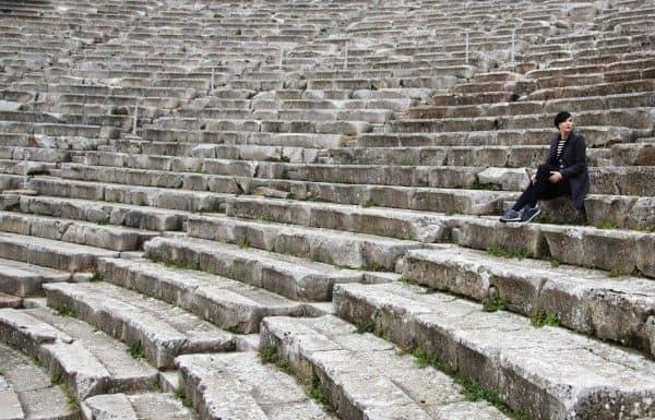 Pozorište u Epidaurusu