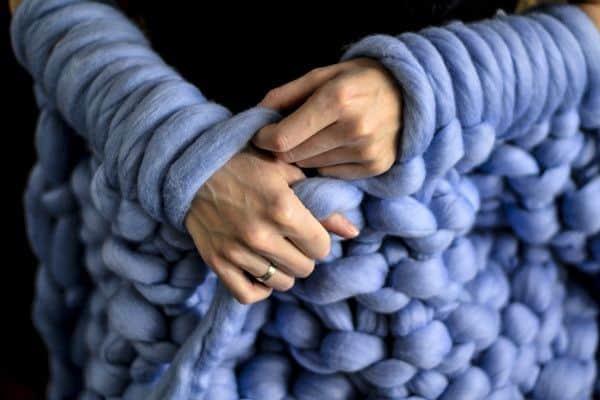 Woolnia ćebad od merino vune (6)