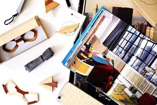 Brana's Divine World - Muffin Studio - Phone Skin, Brooch, Wooden Bow Tie, Skin za Iphone, Drveni broš, Drvena mašna  01