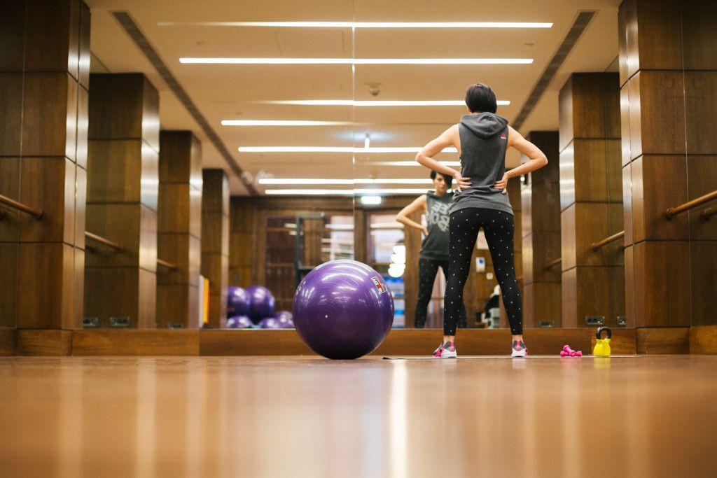Limegrove Fitness & Spa, Metropol Palace, Beograd