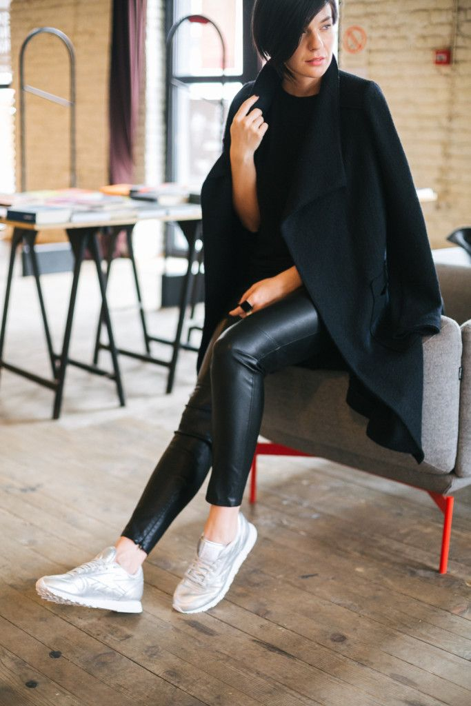Reebok x Face Stockholm Classic Leather Spirit, Patike za proleće, Trendovi za proleće/leto 2016.