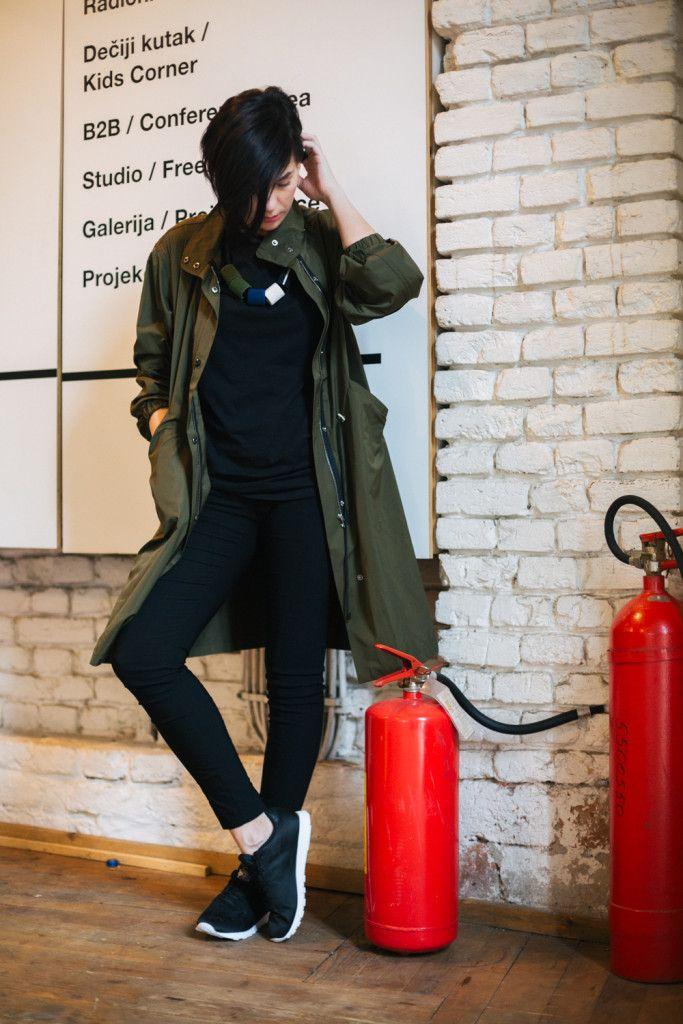 Reebok Classic Nylon Jacquard, Patike za proleće, Trendovi leto/proleće 2016.