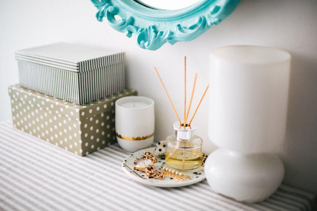 Enterijer priča - Brana's Divine World - Interior Inspiration - Uređenje spavaće sobe - Bedroom Decorating Ideas - Storage Ideas - Odlaganje nakita
