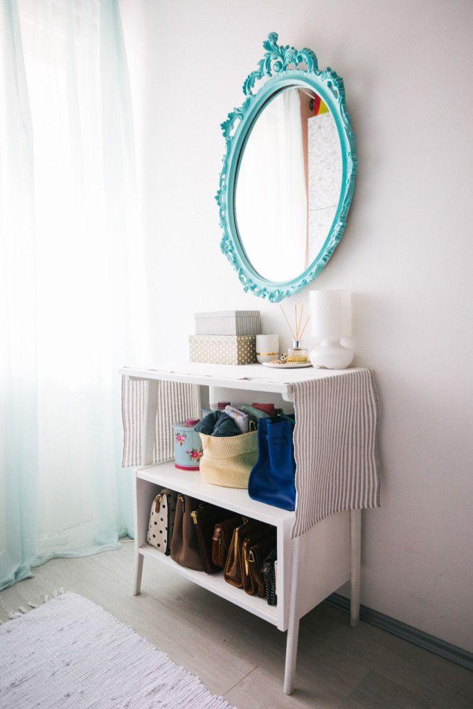 Enterijer priča - Brana's Divine World - Interior Inspiration - Uređenje spavaće sobe - Bedroom Decorating Ideas