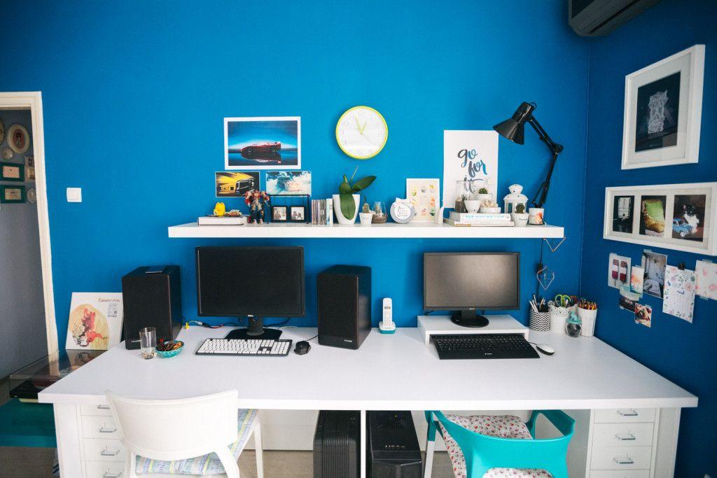 Enterijer priča - Brana's Divine World - Interior Inspiration - Uređenje doma - Radni prostor - Work Space