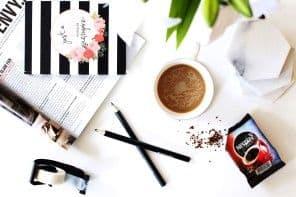 Mojih 5 koraka za produktivnije jutro