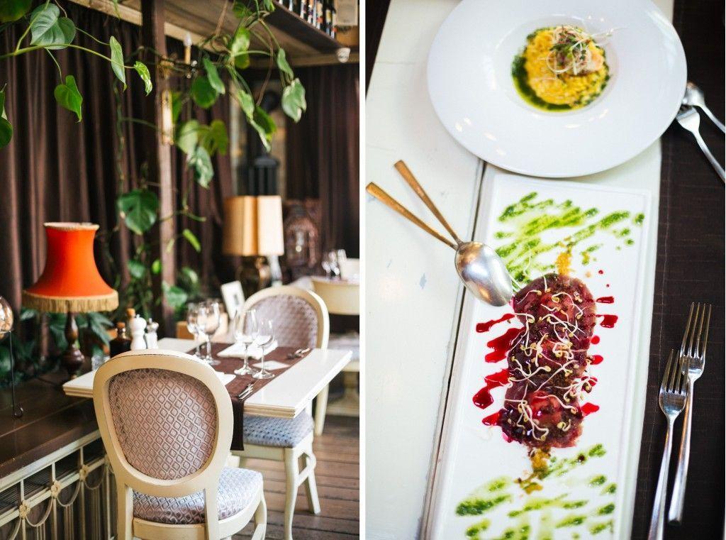 Restoran 4 sobe gospođa Safije, Sarajevo, Bosna i Hercegovina
