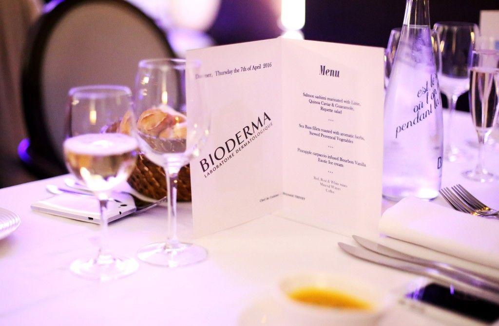 Kan, Francuska, Bioderma blogersko okupljanje 09
