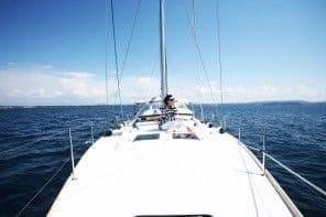 Jedrenje Zadarskim i Šibenskim arhipelagom sa Asta Yachtingom  (foto + vlog)