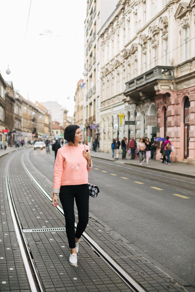 Zagreb, Hrvatska, Putovanja u regionu, Proleće u Zagrebu