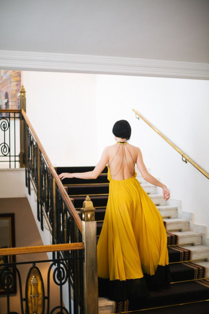 Brana's Divine World, Branislava Antovic, Jovana Tomasevic, Esplanade Hotel Zagreb