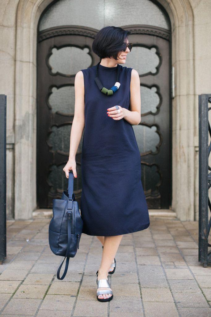 Brana's Divine World | 4 para obuće, 2 outfita, 1 post, Asos haljina, Ecco sandale