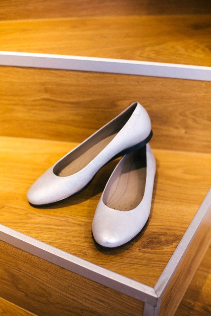 Brana's Divine World | 4 para obuće, 2 outfita, 1 post, Ecco baletanke