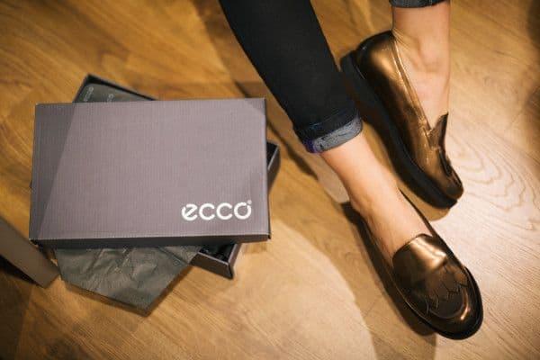 Otvaranje Ecco radnje - delić atmosfere i moji favoriti