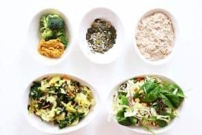 Iz mog iskustva: petodnevni Totally Wellness detoks program
