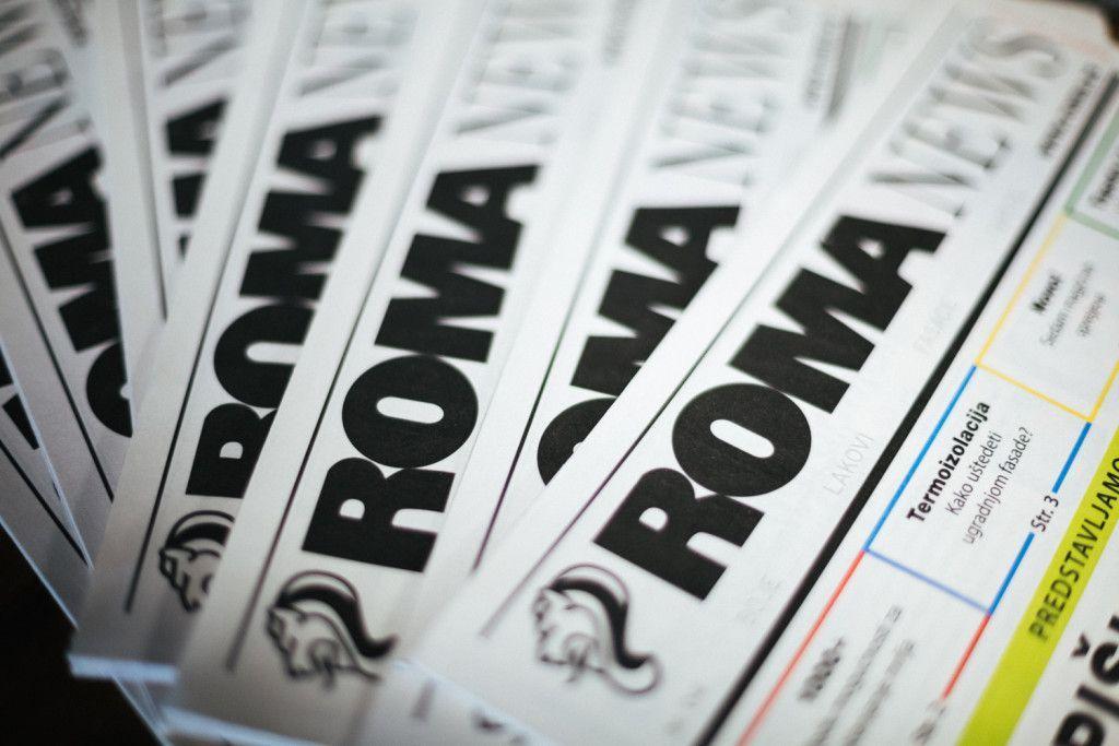 Roma Company Design Studio