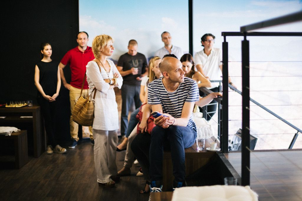 Feng Shui tajne sa Sandrom Drinčić | Feng Shui Institut | Roma Company