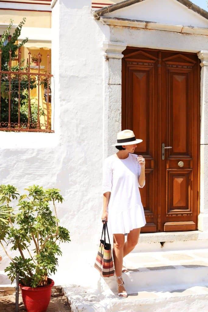 Ostrvo Symi, Grčka 10