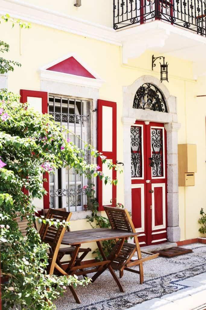 Ostrvo Symi, Grčka 15