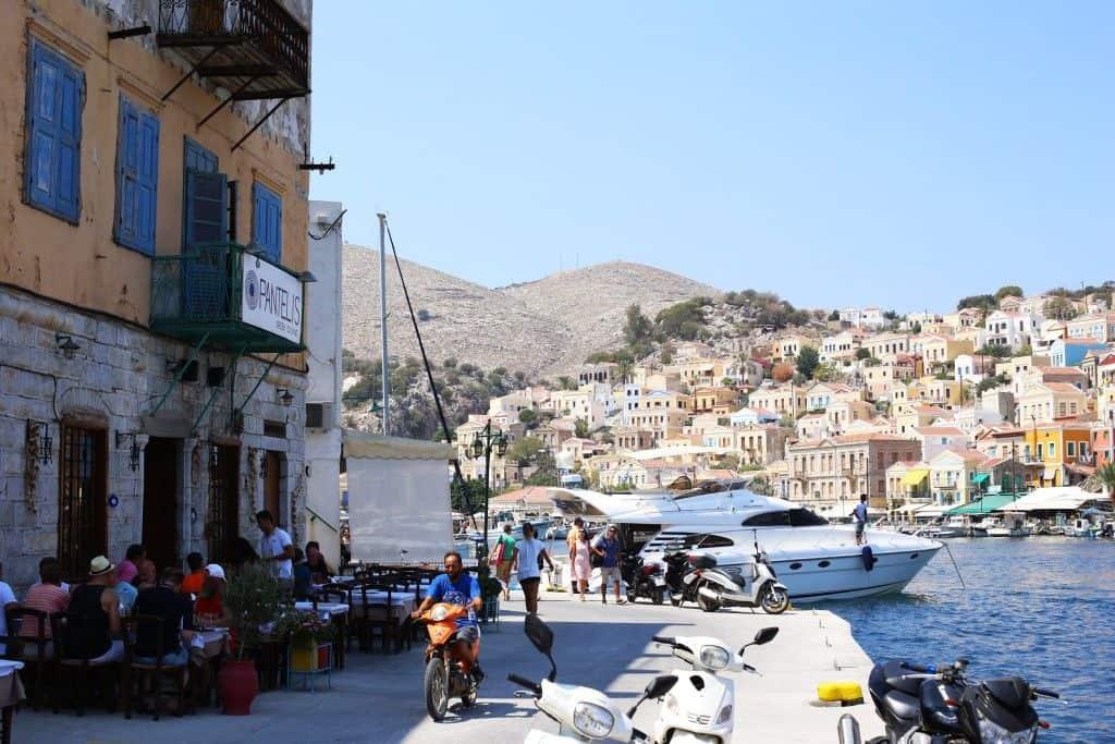 Ostrvo Symi, Grčka 18