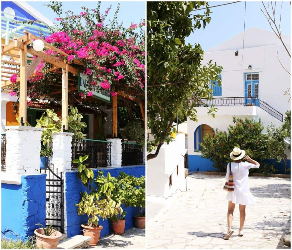 Ostrvo Symi, Grčka 21