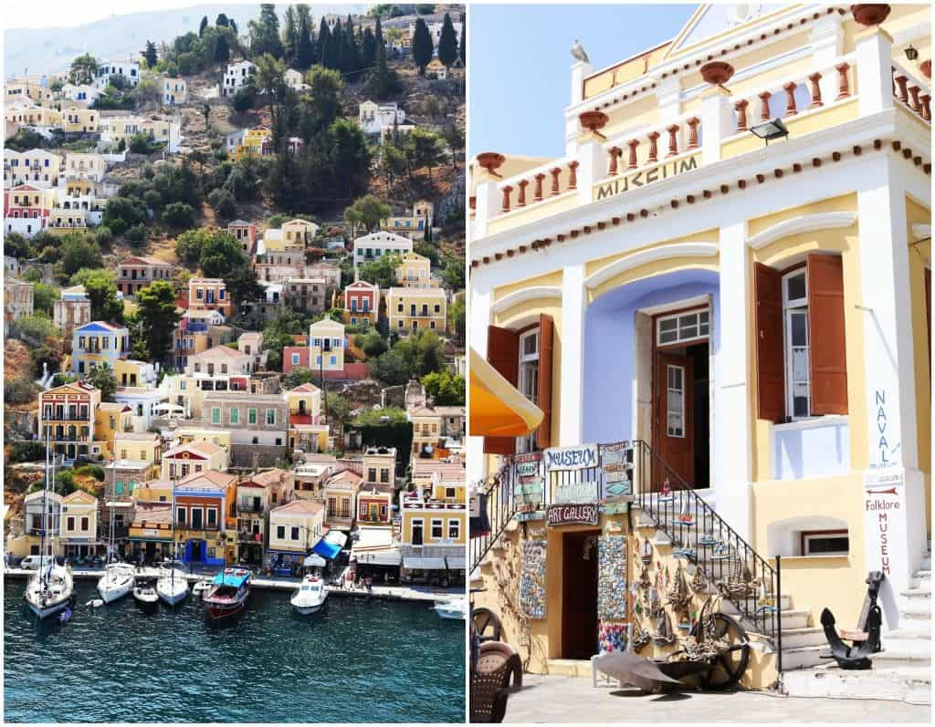 Ostrvo Symi, Grčka 25