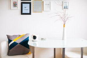 PiX jastuci – spoj geometrije, umetnosti i ručnog rada