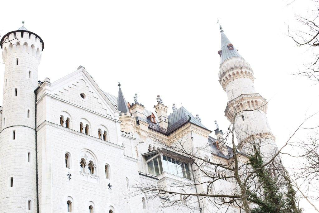Dvorac Neuschwanstein 03