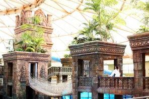 Tropska avantura u martu –  Aquaworld Resort Budapest
