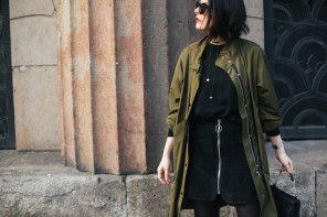Outfit post: zašto volim modu 90-ih
