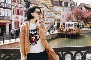 Beleške o putovanju: Kolmar – najfotogeničniji gradić Francuske