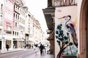 Beleške o putovanju: Prvi put u Strazburu, gradu iz kojeg rode nikad ne odlaze