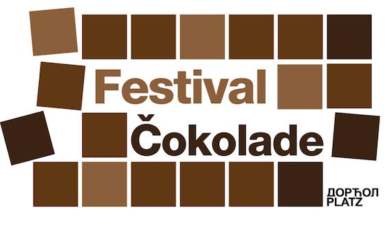 Festival čokolade - Dorćol Platz - Beograd